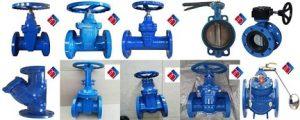 Van Trung Quốc giá rẻ, báo giá van Trung Quốc, China valve