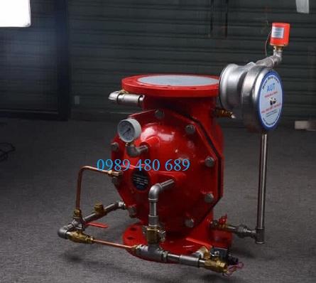 Van xả tràn AUT-Duluge valve AUT