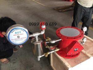Van báo động AUT, ALarm valve AUT